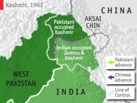 Pakistan Map In 1947 1947 the truth   YouTube
