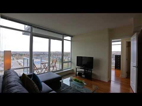 Premiere Suites - University City 2 Bedroom Suite 811
