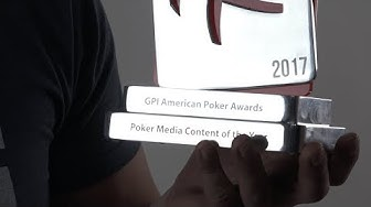 High Stakes Poker VLOG - GPI Poker Awards and Just Hands - Solve For Why Chronicles Ep. 23