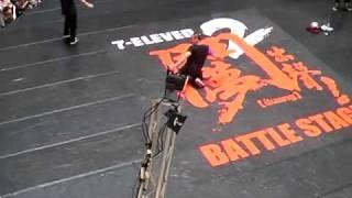 2010高雄鬥夢祭總決賽1on1 top16 bboy b mouth vs bboy 小風