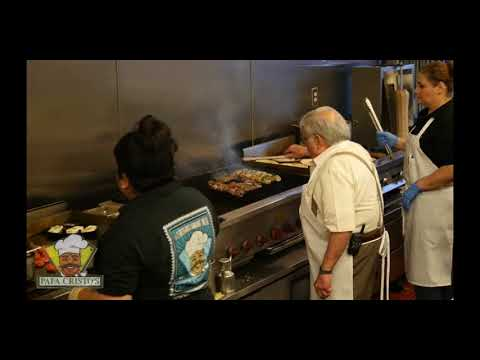 Papa Cristo's: The Best Greek Food in Los Angeles