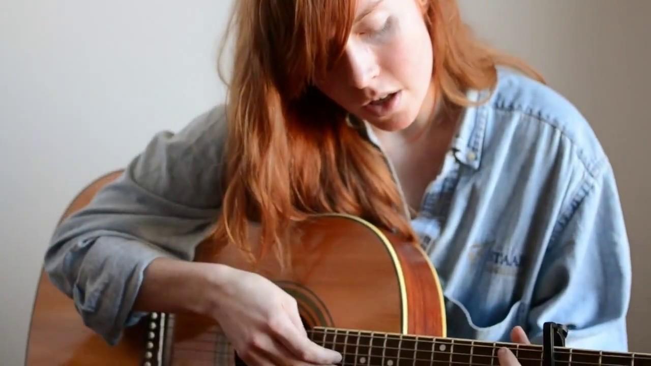 Kristen Tivey - Purgatory (Live)