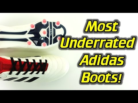 best service 95b02 6051d Adidas Copa 17.1 (Champagne Pack) - One Take Review + On Feet