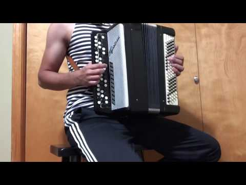 Tachanka (Тачанка) - Accordion