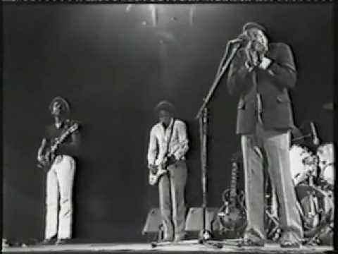 Carey Bell & The Sons Of Blues / Easy to Love You (1982)
