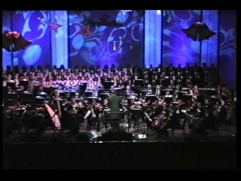Christmas Overture