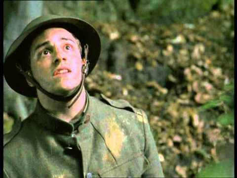 The Lost Battalion - Lapasti meets Capt. Holderman - YouTube