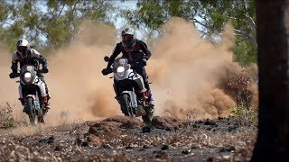 KTM OUTBACK RALLYE 2018 : Full Feature