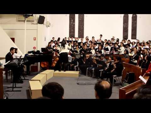 For Unto Us a Child is Born (Handel's Messiah)