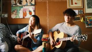 Let It Be Me / Ray Lamontagne - Joie Tan and JAWN (The Corkwall Sessions)