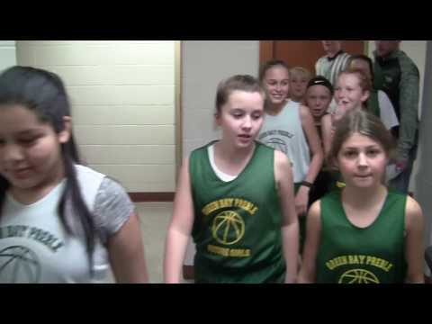Preble 6th Grade Basketball Highlights