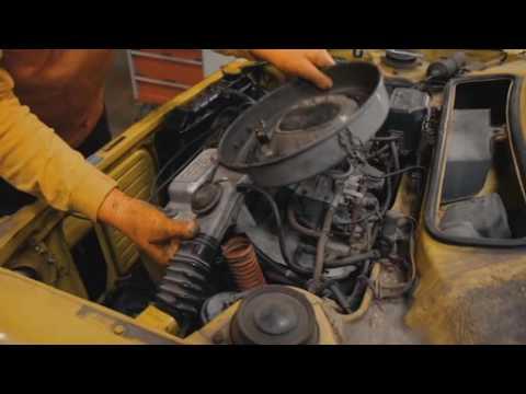 Wheeler Dealers: Series 13, Episode 3 - Meet the Honda CVCC