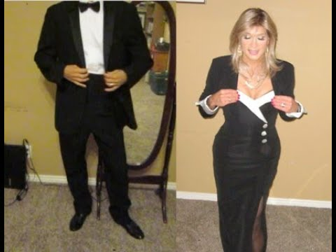 TG Transformation. Formal Event. What to wear?