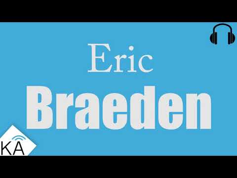 Y&R's Eric Braeden  I'll Be Damned!