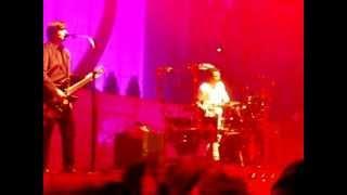 Die Ärzte 19.12.2011 xx-Konzert Lady/Mondo Bondage