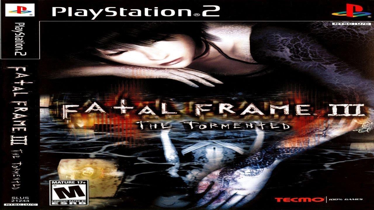 Fatal Frame 3 (PS2) [Trainer v1.1] + 31 - YouTube