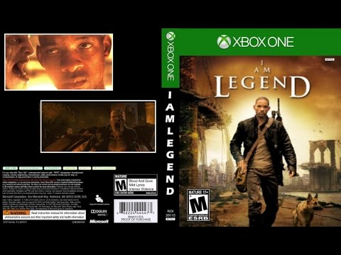 I Am Legend Video Game I Am Legend Video Game...