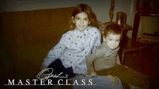 Cindy Crawford Opens Up About Her Brother's Death | Oprah's Master Class | Oprah Winfrey Network