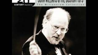John Williams -  The Planets - Mars, Bringer of War