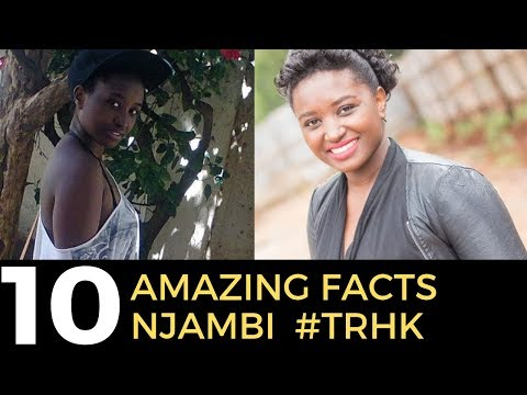The Kenyan Sauce  Top 10 Unknown & Exposed Facts About Njambi From The Real Househelps Of Kawangware