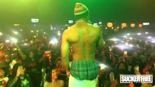 "Webbie [LIVE] TSU Homecoming 2015 | ""G-Shit"" w/ Boosie"