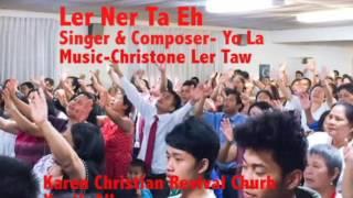 Karen Praise Song Resimi