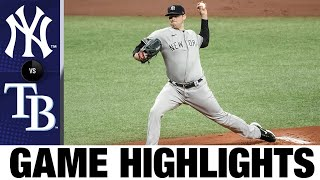 Yankees vs. Rays Gąme Highlights (5/11/21) | MLB Highlights