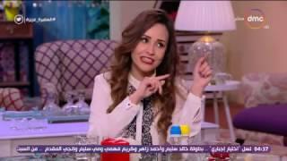الإعلامية نهى عبد العزيز تكشف عن مقلب زوجها في الفلانتين.. فيديو