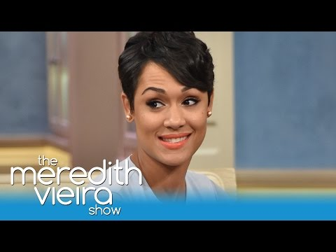 """Empire"" Star Grace Gealey on Concealing Her Cayman Accent On-Set! 