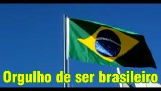 """Com Bolsonaro, brasileiros redescobrem o orgulho de """"ser brasileiro"""""""