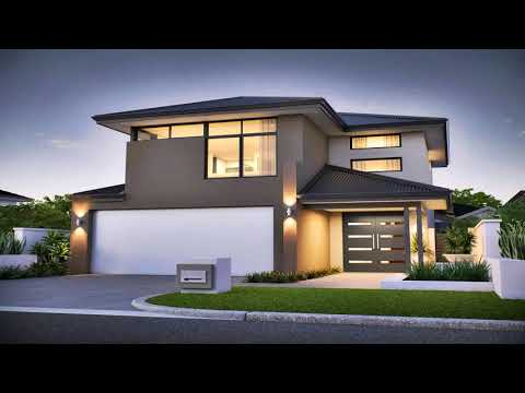 Energy Efficient House Design Australia