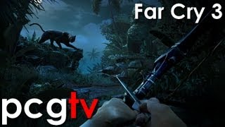 Far Cry 3 Gameplay (PC HD)