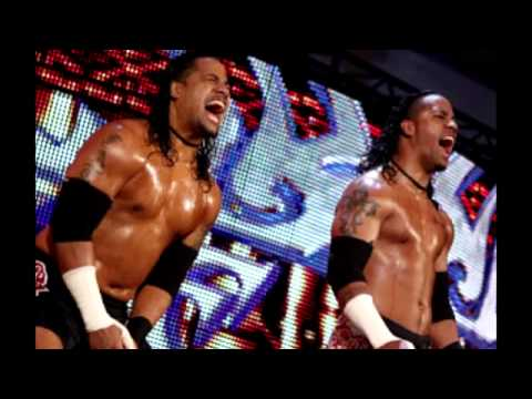 2011 2013 the usos 4th wwe theme so close now with siva - The usos theme song so close now ...