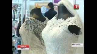 Свадебная выставка Моя свадьба 2016 - moyasvadba.by. Новости на ТВ Беларусь 1