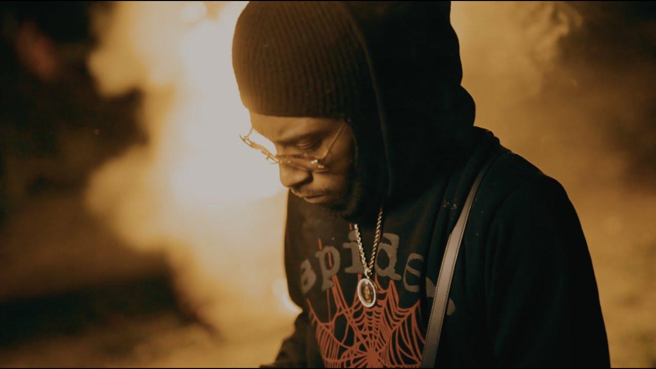 DOWNLOAD: NorthSideBenji – Keep Runnin' (Official Music Video) Mp4 song