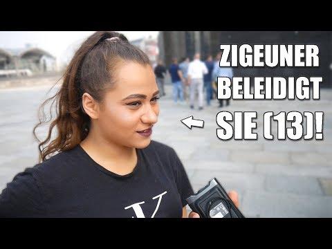 RAS*ISMUS-CHECK in Deutschland 😳🇩🇪  |  Straßenumfrage  |  Leeroy Matata