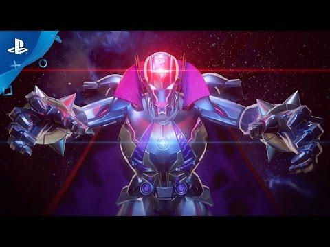 Marvel vs. Capcom: Infinite Youtube Video