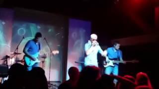 Кавер-группа Stereo Jam — музыканты на свадьбу, корпоратив, день рождения!
