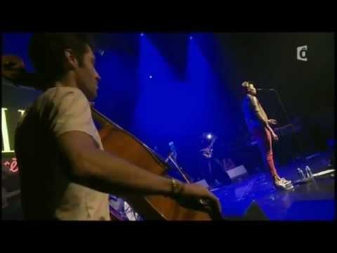 Imany - Live At Theatre Bobino, Paris 2011-12-05