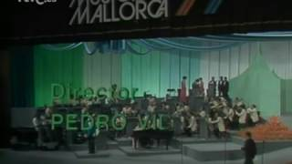 Musical Mallorca '77