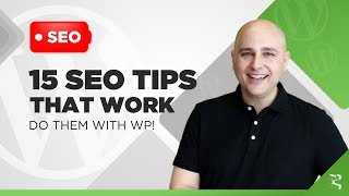 How To Use Brian Deans 15 All Time BEST SEO Tips In WordPress (THEY WORK)