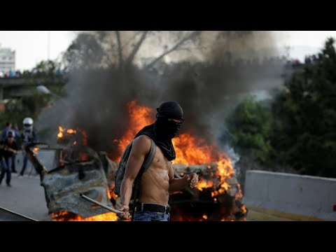 Venezuelan Opposition Largely Responsible for the Rising Death Toll and Violence in Venezuela