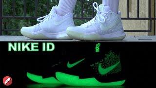 Kyrie 3 Nike ID! - YouTube
