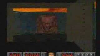 PSX Doom - Part 63 - Map54 (Redemption Denied) + Ending