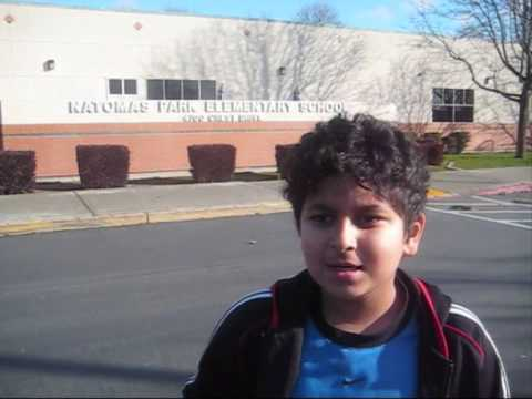 Movie for Eureka School Foundation by Sam.wmv