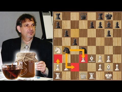 The Sugar Bomb! - One Of The Craziest Chess Stories You'll Ever Hear