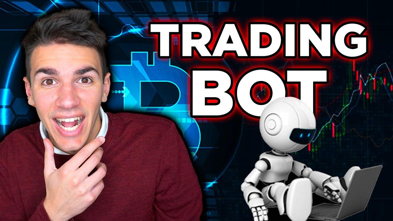 bot automatici trading