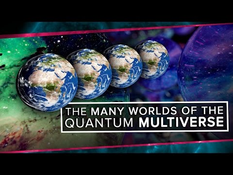 The Many Worlds of the Quantum Multiverse | Space Time | PBS Digital Studios