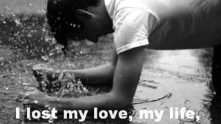 Pearl Jam Last Kiss Lyrics