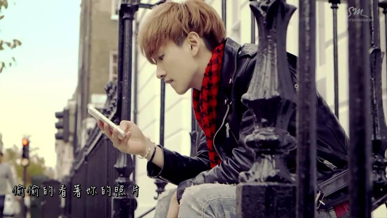 【繁中字】Super Junior 銀赫Eunhyuk&東海Donghae-我依然(Still you)(아직도 난)